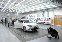 Car Design Studio