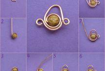 Jewellry / Things I would like to make.