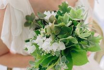 Weddings - Greens/Natural