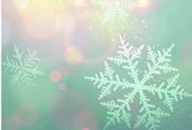 Kar taneli dekubajlar ♡