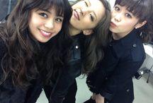 E-girls PhotoBook