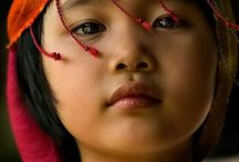 Faces of Tibet