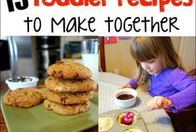 toddler recepes