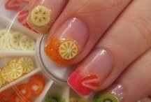 hair and nails / by Janie Rogers Hoppe