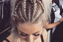 Old school braid