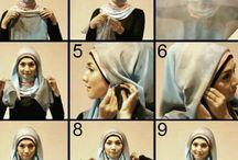 hijab tutriol