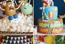 Toy Story Party / by Zoe Anne