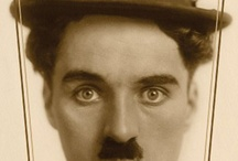 STARS OF THE SILENT SCREEN / Those great movie actors of the Silent Screen. / by Keith Souter
