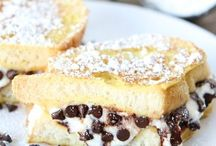 French toasts<3