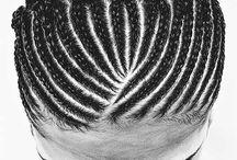 hair styles for african hair