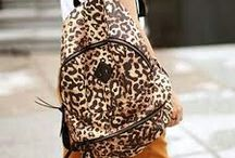 For the love of leopard print
