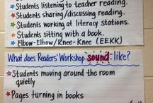 Grade 4 Writer's Workshop