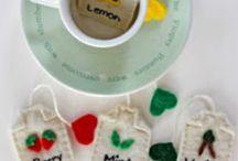 felt foods - tea bags
