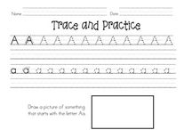 Writing (PreK through 2nd Grade) / Lessons and activities to use when teaching writing for prek, kindergarten, first grade, and second grade classrooms.
