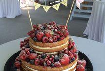 My cakes:)
