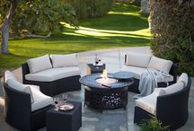 New Home Outdoor Furniture