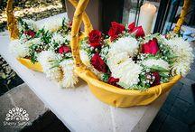 Garlands for Hindu Wedding