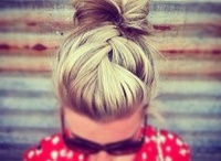Fabulous Hair!   / by Heather Phillips