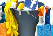 Social Media Tips & Tricks / Social Media tips & tricks to help you manage Facebook, Google+, Twitter, Pinterest, and more!