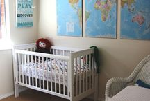 Globetrotting / by Lyla Gleason (Globetrotting Mommy)