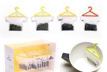 Etude de packagings - Groupe 23 Puccini / Etude de packagings réalisée par le groupe n°23 Puccini sur la thématique des packagings innovants (originaux et créatifs) !