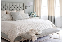 Bedroom Ideas / by JoLynn Paul Plato