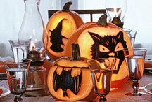 Halloween / by Sheila Terry