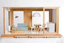 mini house / by ★ RITA ★