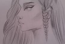 Briny's Drawings