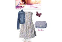 (n-1) couture on Polyvore. / Get creative, GET THE LOOK. (n-1) couture on Polyvore - follow us and discover the latest trends in handmade italian womens fashion.   http://nmeno1.polyvore.com