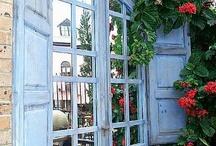 Amazingly Beautiful Doors & Windows / by Jodi