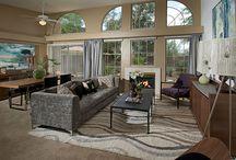 Tucson Rental Homes / Cool rental homes and sweet decor!