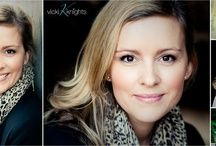 Commercial Headshots, Environmental Portraits, Personal Branding / Inspiration for Personal Branding or Environmental Portraits