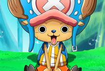 Chopper - One Piece