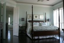 Finishing Touches - Bedroom / by Jenn Schmidt