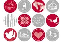 Christmas - Printable
