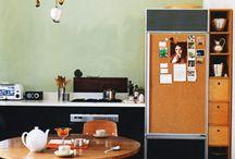 Warm Modern / Interior inspiration  / by Christy Jaynes