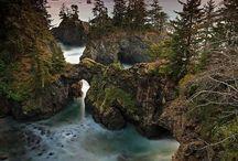 Oregon Coast/Portland Roadtrip