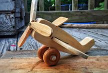 Toddlers toys//wooden