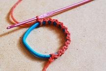Crochet / by Gill W