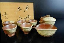 Shigaraki ware