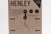 Men's Sewing Patterns