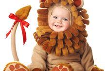 Baby Halloween / by Rebie Bautista Lash