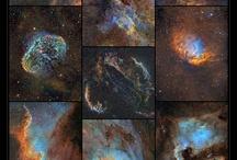 Astronomy / Inspiration