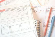 Social App Design / Social App Design