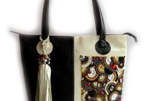 látkové kabelky