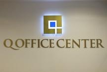 Q Office Center Istanbul