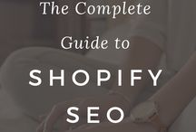 Shopify Tips + Tricks