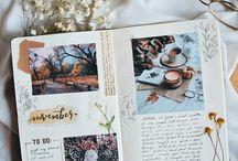 ~Journaling~