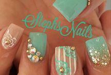 Nails / Leuke en mooie nagels